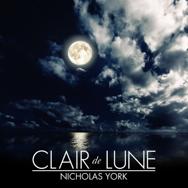Clair De Lune (Frankie & Johnny), a song by Claude Debussy