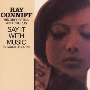 Say It With Music album