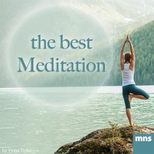 The Best Meditation Albumcover