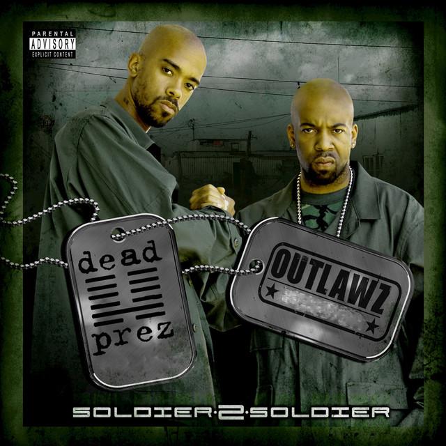 Soldier 2 Soldier
