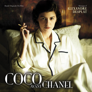 Coco Avant Chanel Albumcover