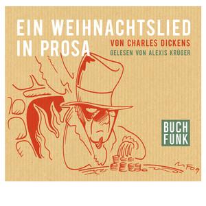 Dickens - Ein Weihnachtslied in Prosa Audiobook