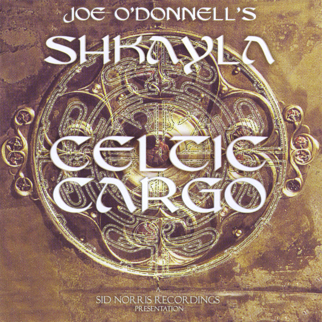 Joe O'Donnell's Shkayla