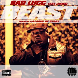 Beast (feat. IamSu) - Single
