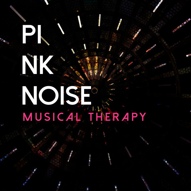 40 Pink Noise Musical Therapy