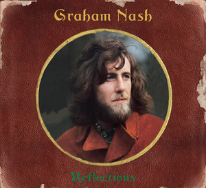 Graham Nash Prison Song cover