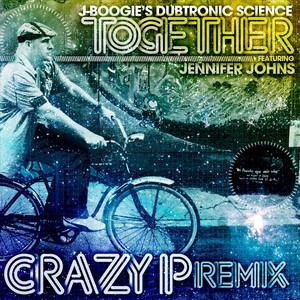 Together (Crazy P Remix)