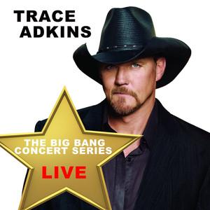 Big Bang Concert Series: Trace Adkins (Live)