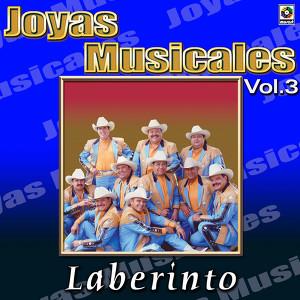Joyas Musicales Vol. 3 En Jaripeo Albumcover