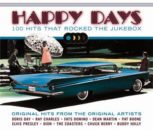 Happy Days album