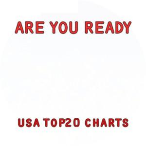 USA Top 20 charts