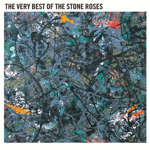The Very Best of the Stone Roses album