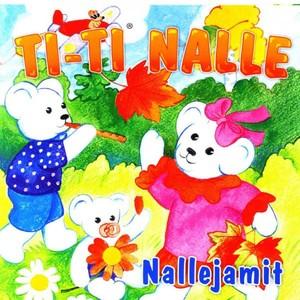 Nallejamit Albumcover