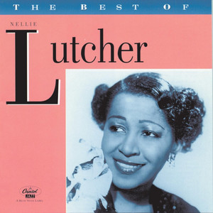 The Best of Nellie Lutcher album