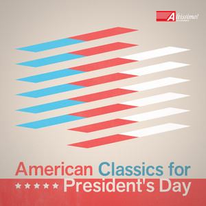 American Classics for President's Day - Traditional American
