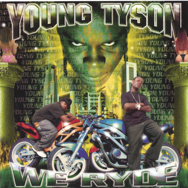 Buck Nekit - Feat  5thward Weebie, a song by Young Tyson on