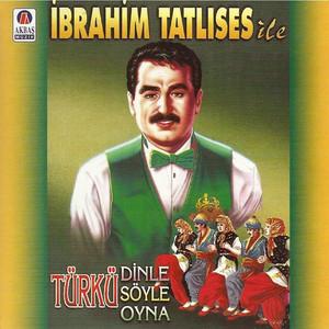 Türkü Dinle Türkü Söyle Türkü Oyna Albümü