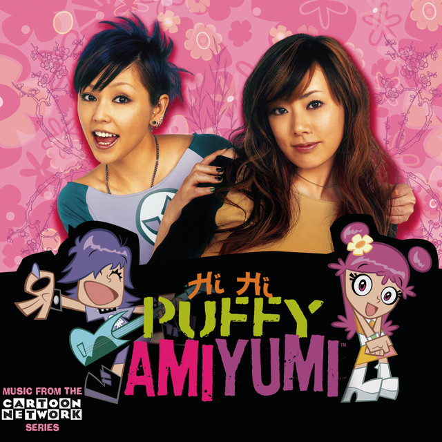 hi hi puffy amiyumi complete series torrent