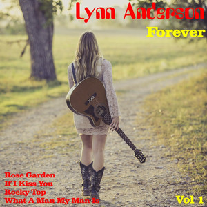 Lynn Anderson If I Kiss You cover