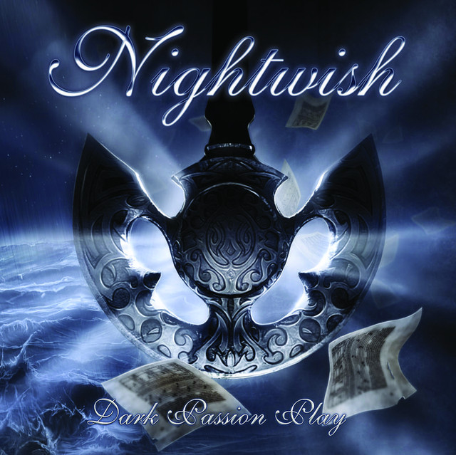 Dark Passion Play (Finnish Limited Edition)
