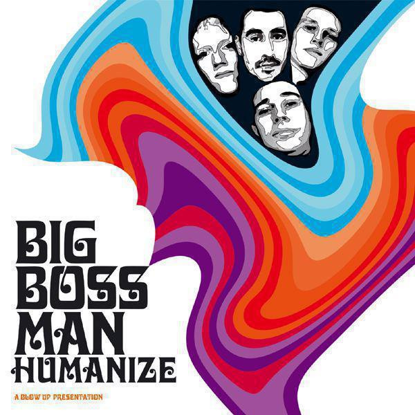 Big Boss Man tickets and 2018 tour dates