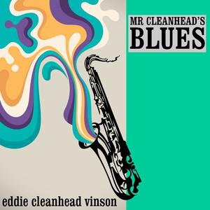 Mr. Cleanhead's Blues album