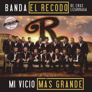 Banda El Recodo Si No Es Contigo cover