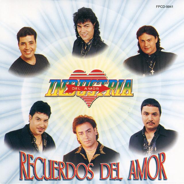 Recuerdos Del Amor Albumcover