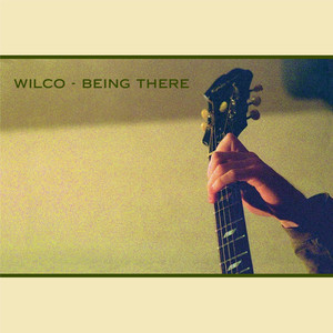 Wilco Dreamer in My Dreams [Alternate Rough Take] cover