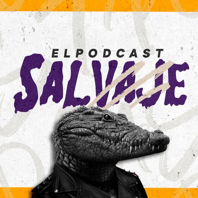El Podcast Salvaje Con Idzi Dutkiewicz La Voz De Robert Downey Jr Y Muchas Más El Podcast Salvaje Podcast On Spotify