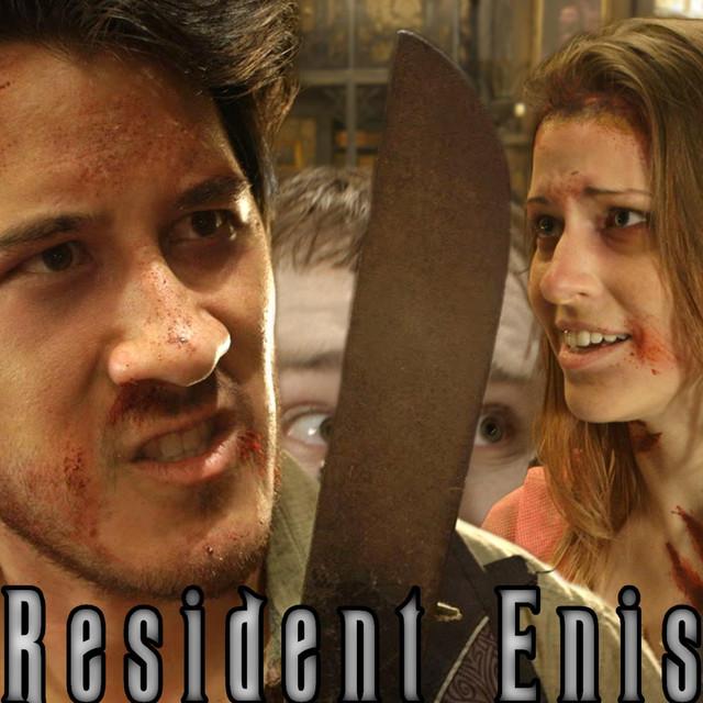 Resident Enis (feat. Markiplier & Dodger)