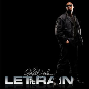 Let It Rain album