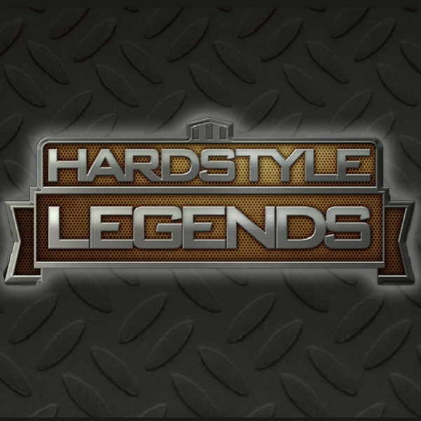 Hardstyle Legends