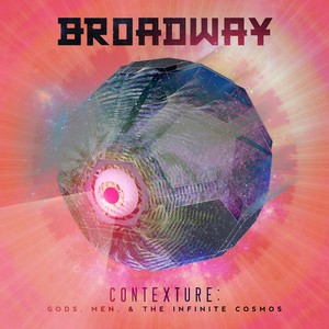 Contexture: Gods, Men, and the Infinite Cosmos Albumcover