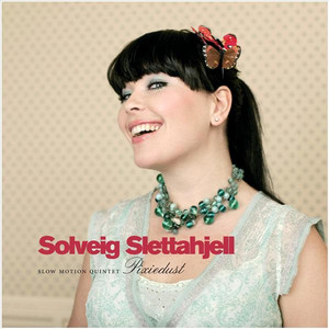 Solveig Slettahjell When You Wish Upon A Star cover