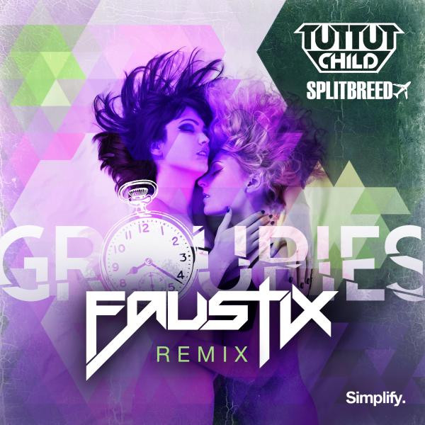 Groupies (Faustix Remix)