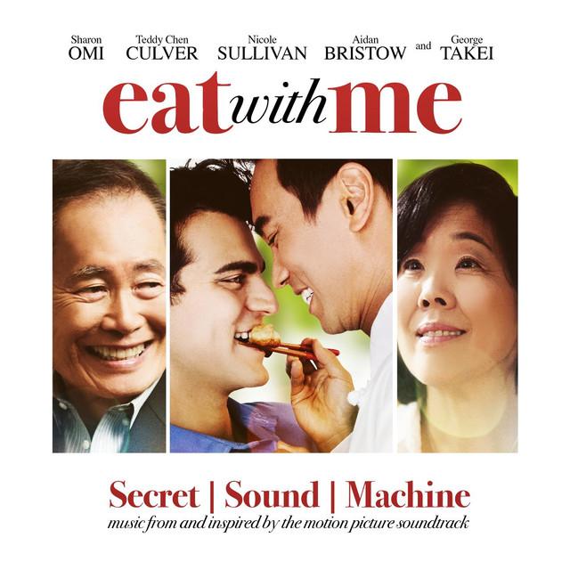 Secret | Sound | Machine