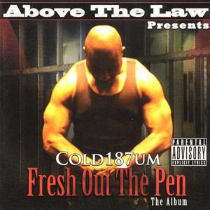 Fresh Out The Pen album