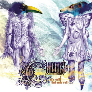 All's Well That Ends Well - Chiodos