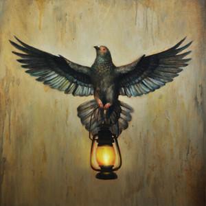 Silverstein, Brendan Murphy The Artist cover