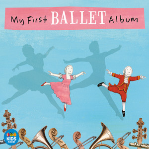 My First Ballet Album Albümü