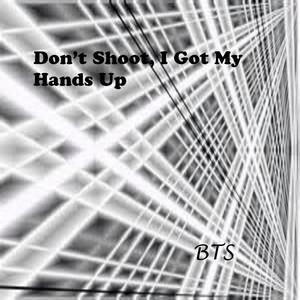 Don't Shoot, I Got My Hands Up Albümü