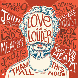 Love Is Louder (Than All This Noise), Pt. 1 Albumcover