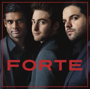 Forté, Nick Ingman Caruso cover