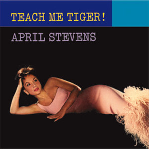 Teach Me Tiger! album