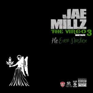 The Virgo Mixtape, Vol. 3 album