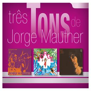 Três Tons De Jorge Mautner