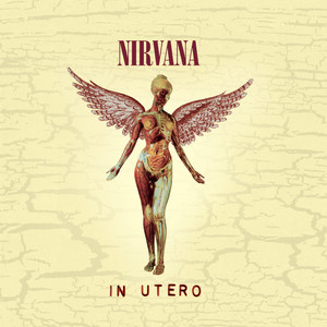 In Utero - 20th Anniversary Remaster Albumcover