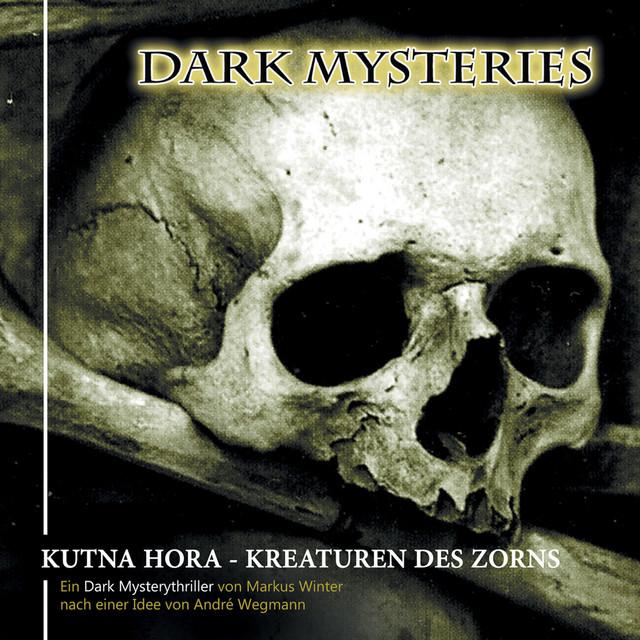 Folge 6: Kutna Hora - Kreaturen des Zorns Cover