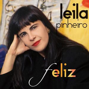 Leila Pinheiro, Ivan Lins Iluminados cover